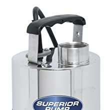 Superior Pump 91292 Handle