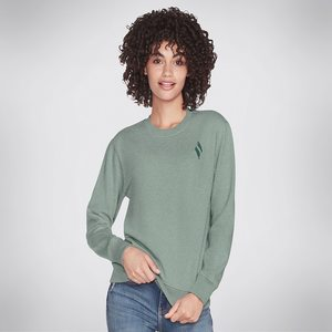 Skechers Diamond Logo Crewneck