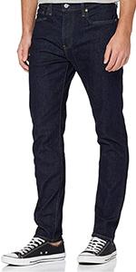 512,taper,slim,jeans,demin,vaqueros,levis,levi,levi's,hombre