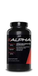 Testosterone Support*