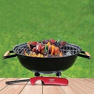 bic grill lighter