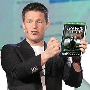 russel brunson traffic secrets dotcom clicks funnels