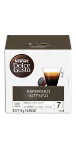 Espresso Intenso