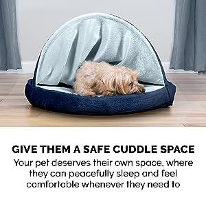 design; blanket; hood; burrowing; tent; cave; den