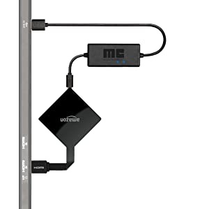 Mission USB Stromkabel - Ladekabel - Power Kabel für