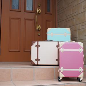 キャリーバッグ スーツケース キャリーケース