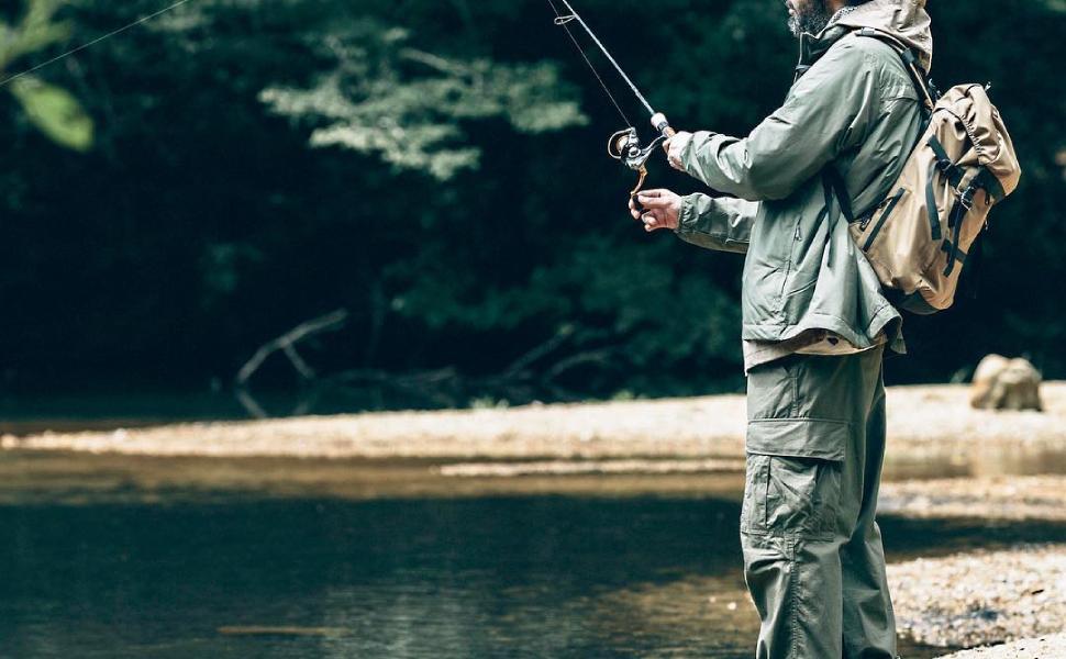 FISHIING