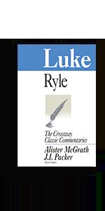 Luke commentary