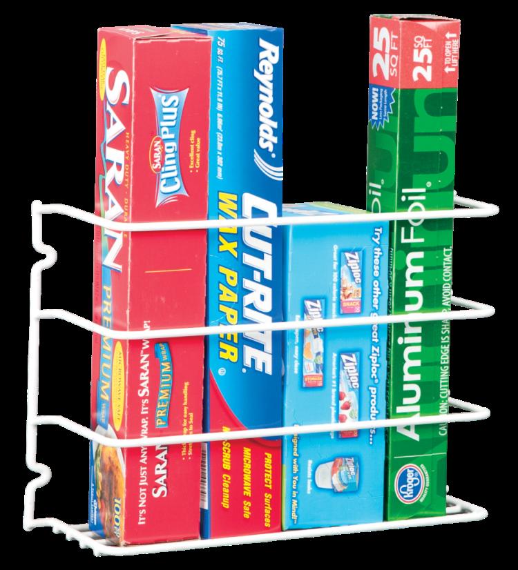 Amazon Com Grayline 457101 6 Piece Cabinet Organizer