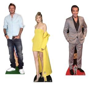 Ritagli In Cartone 185 Cm Star Cutouts Cs674 Vita Dimensioni Taglio Fuori Roger Federer With Free Mini Tavolo Casa E Cucina True Engineering Com