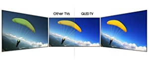 Samsung Q9F QLED 4K TV picture perfect view from every seat