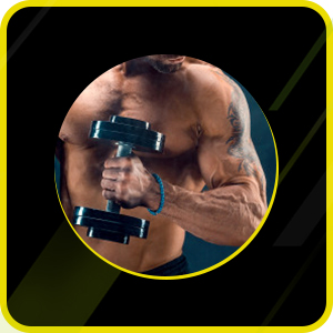 Trusted Protein supplement with herbal goodness to make you fit