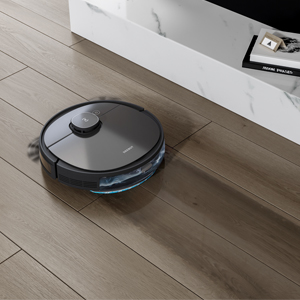 robot vacuum cleaner robotic mop alexa roomba pet hair map mapping bacteria dog cat