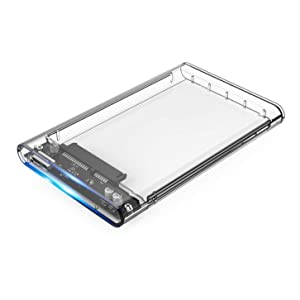 CoolBox Caja carcasa para Disco Duro Externo 2.5