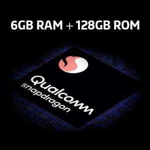 Qualcomm Snapdragon 6 Series Mobile Platform