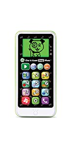 Chat and Count Emoji Phone
