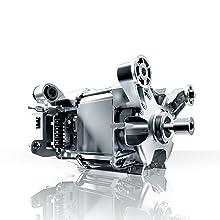 EcoSilence™ Drive Motor