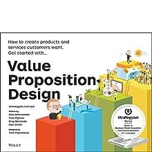 value proposition design, osterwalder, alex osterwalder, alexander osterwalder, strategyzer