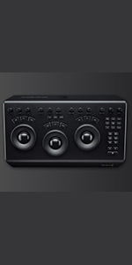 Amazon Com Blackmagic Design Davinci Resolve Micro Panel Portable Low Profile Control Panel Camera Photo