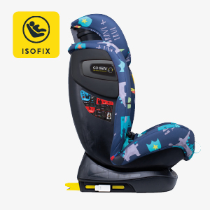 Cosatto All In All Baby To Child Car Seat Group 0 123 0 36 Kg 0 12 Years Isofix Extended Rear Facing Anti Escape Reclines Dragon Kingdom Baby