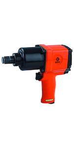"""Groz 61930 3/4"""" Impact Wrench"""