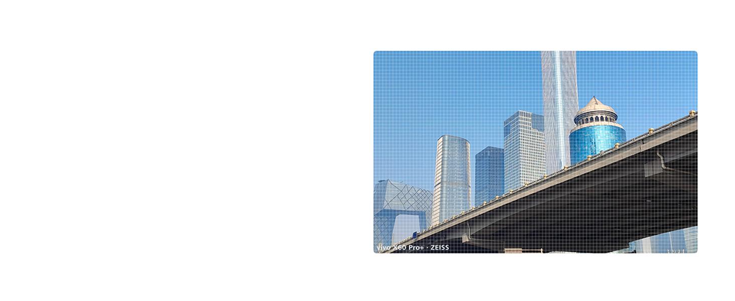 Pixel Shift Ultra HD Imaging