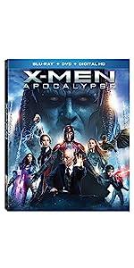 Blu-ray Combo
