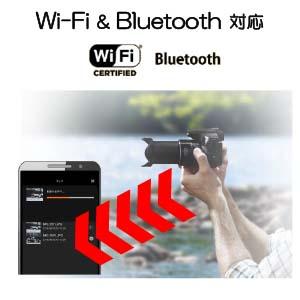 Wi-Fi&Bluetooth