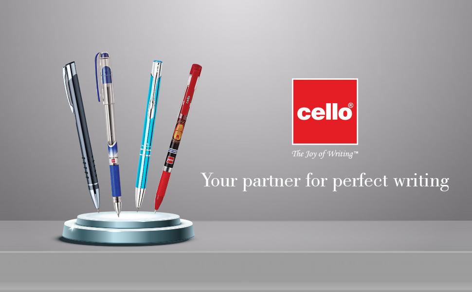 Cello Pens   Best Pens in the World   Bulk Pens   School Pens   Office Stationery