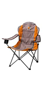 GRAND CANYON Minima - silla de camping plegable, acero ...