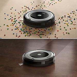 ルンバ,roomba,アイロボット,irobot,ロボット掃除機,掃除機,床掃除,掃除,ルンバ690,