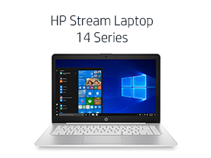 HP Stream Laptop 14 Series