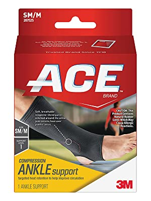Ace Pro Ankle Supports