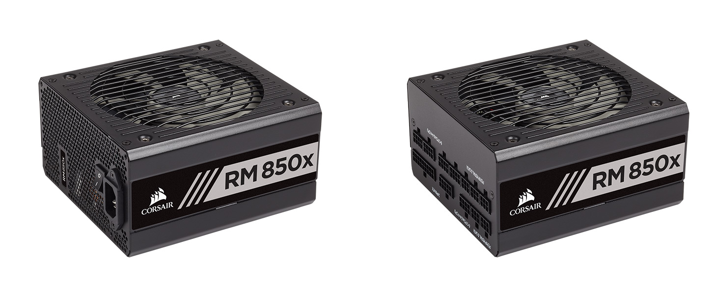 RM850x