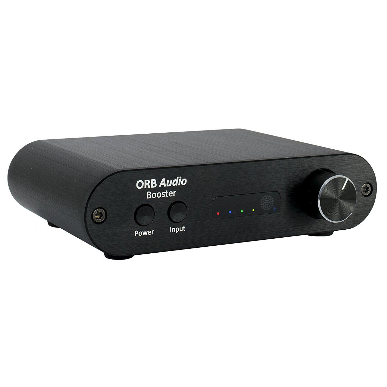 Amazon.com: Orb Audio Booster 50 Watt Mini Integrated