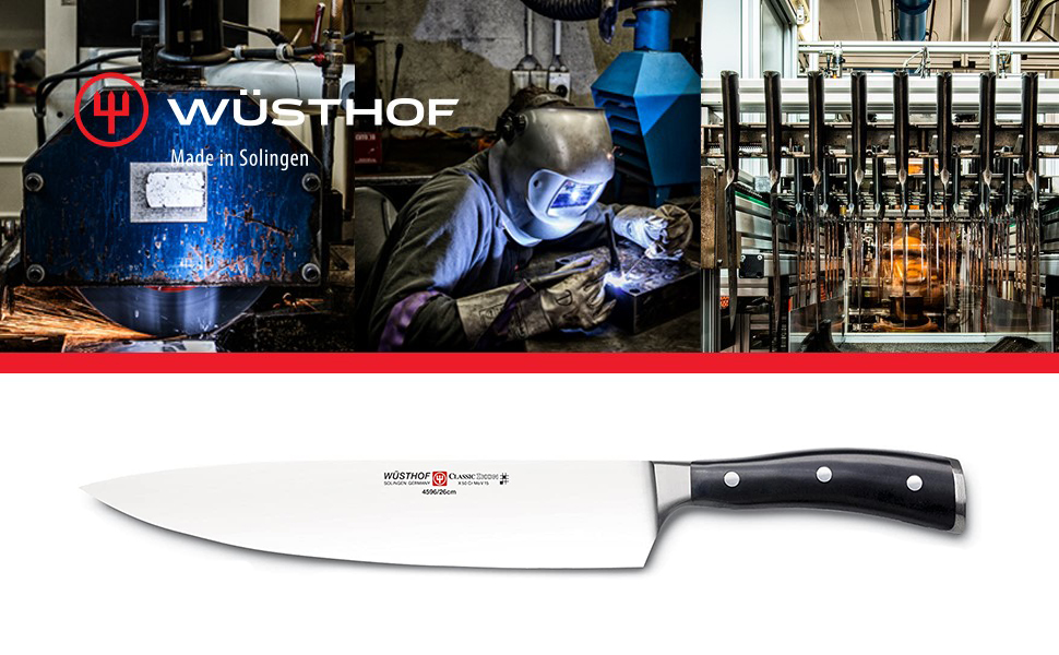200 years of knives classic ikon