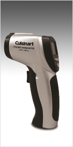 infrared thermometer hand held