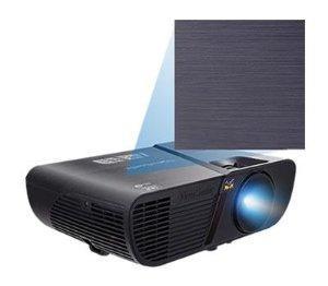 ViewSonic PJD5555W Proyector LightStream WXGA (DLP, 16:10, 3.300 ...