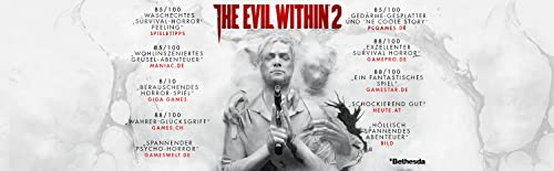 The Evil Within 2 [PS4]/[XO]