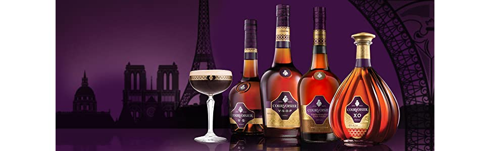 Courvoisier, brandy, cognac, vs, vsop, xo, exclusive, gift, christmas, remy, martell, hine, hennessy
