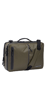 backpack travel commute easy durable safe reflective accents