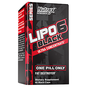 lipo-6, weight loss, black, ultra concentrate, fat loss, fat burner