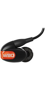 Universal W80 2019 Design
