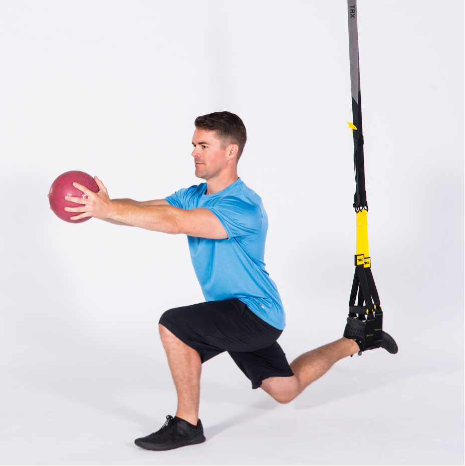 trx wall mount instructions