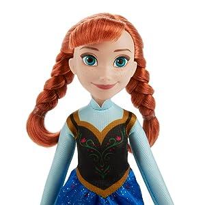 juguetes frozen; muñecas frozen; frozen Disney; juegos de frozen de disney; muñecas elsa y anna; muñ