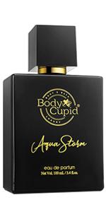 Body cupid Aqua Storm Perfume for Men