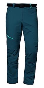 Schöffel Wendelstein - Pantalones para hombre