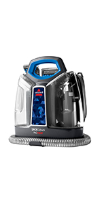 Amazon Com Bissell Spotclean Proheat Portable Spot And