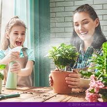 Allegra helps provide relief from both outdoor allergies and indoor allergies