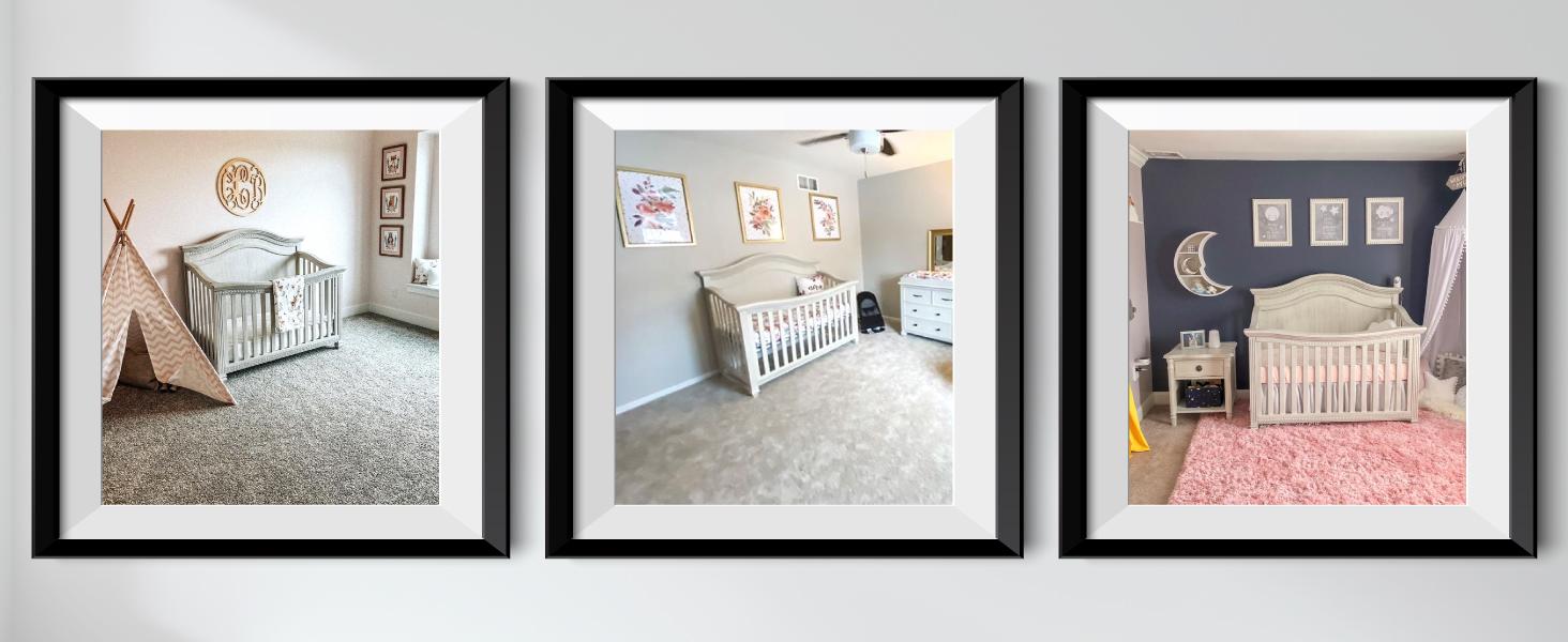 convertible crib, cribs for babies, toddler crib, nursery furniture, baby furniture, nursery product